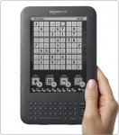 EA Sudoku now available on the Kindle e-Reading Software Kindle (platform)