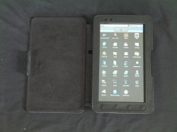 """Review: Pandigital 9"""" Android tablet Reviews"""