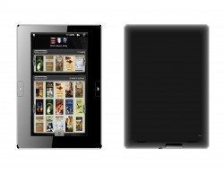 CES: E-Fun to release 2 new Android tablets Conferences & Trade shows e-Reading Hardware