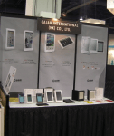 CES: Gajah - e-readers, tablets, & e-readers oh my! Conferences & Trade shows e-Reading Hardware