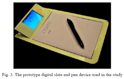 Microsoft now working on a digital pen & tablet concept e-Reading Hardware