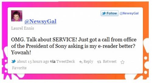 New Sony Readers coming soon? Rumors