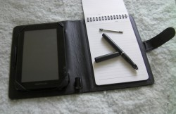Review: Next5 Android tablet & pen/paper combo Reviews