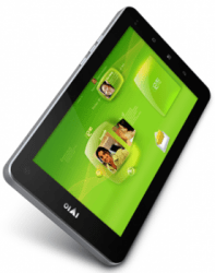 IVIO Twilight 7 Android tablet coming soonish e-Reading Hardware