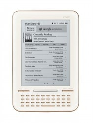 iriver Story HD coming to Target, comes with Google ebookstore e-Reading Hardware