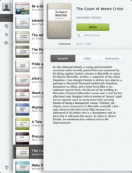 24Symbols launched an iPad app, but there's no reason to get it eBookstore