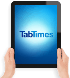TabTimes to launch tablet only magazine this fall e-Reading Software