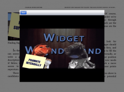 Vook now bringing sock-puppetry to enhanced ebooks e-Reading Software Publishing