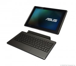 What's the point of the Asus Transformer (& why you should be watching Asus) Editorials