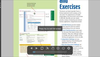 Kindle Print Replica Ebooks are PDFs in a Wrapper | The Digital Reader