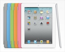 The $400 iPad 2 is Good Enough For Me e-Reading Hardware