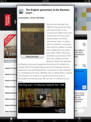British Library iPad app updated - now has 45 thousand antique books Uncategorized