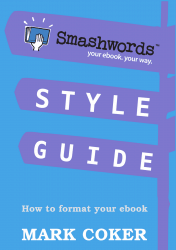 Smashwords Style Guide downloaded 100k times eBookstore