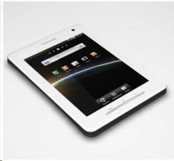 Viewsonic to launch ViewPad 7e Gingerbread tablet at IFA e-Reading Hardware