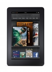 If Amazon is the 3rd Largest Tablet Maker in the World, How Exactly Did The Kindle Fire Fizzle? Editorials