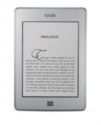 Amazon Overturned the E-reader Apple Cart e-Reading Hardware