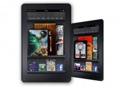 "New Kindle Fire to Have 8.9"" Screen? Rumors"
