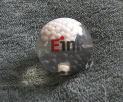 Contest: Win An E-ink Snowglobe on Twitter Amazon blog maintenance