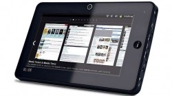 $300 Android tablet now Shipping in India e-Reading Hardware