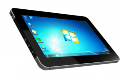 New Netbook, Win7 Tablet now shipping with Pixel Qi screen (video) e-Reading Hardware
