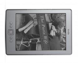 Inside the Kindle 4 (Vs the K2, K1) e-Reading Hardware