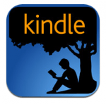 kindle itunes logo