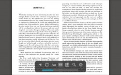 Kindle for OSX Updated - PDF, Shelfari support added e-Reading Software