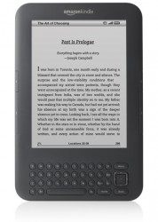K3 Updated - Now Supports Kindle Cloud e-Reading Software Kindle (platform)
