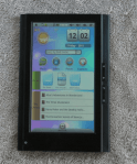 First Impressions of the eGlide Reader2 Android tablet Reviews