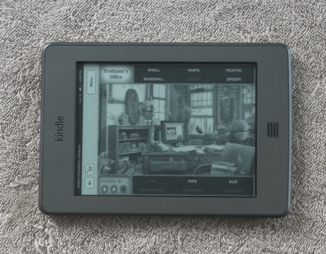 install nook app on kindle paperwhite