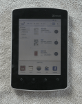 Review: Kyobo Mirasol eReader Reviews
