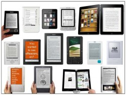 iriver Won't be Unveiling a New Ebook Reader at CES Conferences & Trade shows e-Reading Hardware