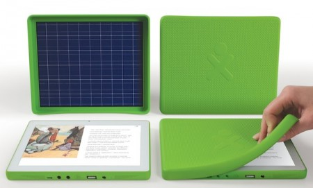 XO-3 Tablet to Debut at CES 2012 - Updated With Pictures! Conferences & Trade shows e-Reading Hardware