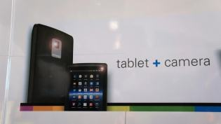 Polaroid to Launch Phone, eReader at CES Conferences & Trade shows e-Reading Hardware