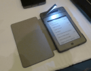Kindle Touch to Get Solar Powered Case in March Conferences & Trade shows e-Reading Hardware