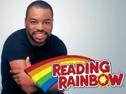 LeVar Burton's Novel Isn't Available as an Ebook Editorials
