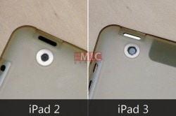 iPad 3 Shell Leaked Online - Launch Date Set for 7 March Rumors