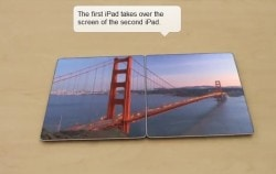 New iPad Concept Videos Shows the Tablet of My Dreams e-Reading Hardware