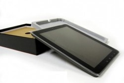 AuraSlate Now Shipping an Open Source Android Tablet e-Reading Hardware