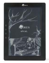 "New 9.7"" eReader Launching Soon in Europe e-Reading Hardware"