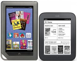 B&N Now Offering Buy One Get One NookColor Deal on Ebay e-Reading Hardware