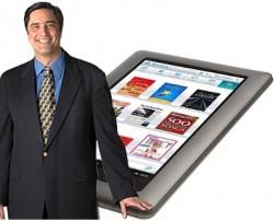 Barnes & Noble to Enter German eBook Market? Sources Say: Ja eBookstore