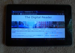 New Update for the Skytex SkyPad Alpha 2 Adds Android 4.0 Ice Cream Sandwich e-Reading Hardware