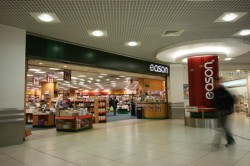 Irish Bookseller Eason to Launch eReader This Year e-Reading Hardware eBookstore