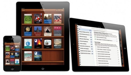 It's Official: iBooks Now Supports Epub3 e-Reading Software