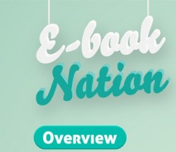 eBook Nation (Infographic) Infographic