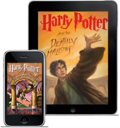 UK Library Readers to Get Free Access to Harry Potter eBooks Library eBooks