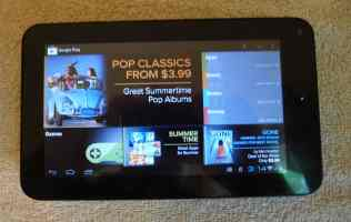 Review: Innovatek InnoSoul Android Tablet Reviews