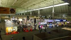 Two No-Shows at Display Week: LG Display, Liquavista Conferences & Trade shows