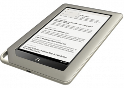 Readability Now Available on the Nook Tablet Barnes & Noble